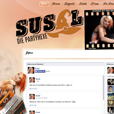 Susal -Die Partyhexe-