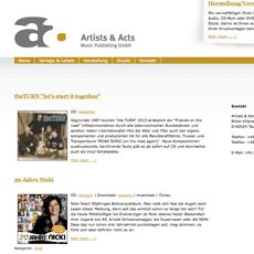 AAA Music Publishing GmbH