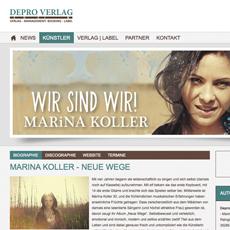 Depro Verlag